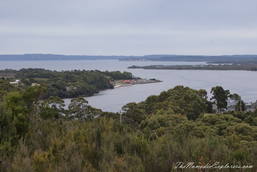 Australia, Tasmania, West Coast, Tasmania, Day 4. Gordon River Cruise with World Heritage Cruises company, ,