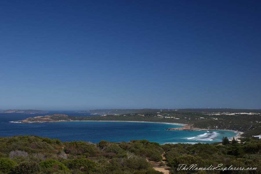 Australia, Western Australia, South West, Western Australia Trip. Day 3. The Great Ocean Drive near Esperance, ,