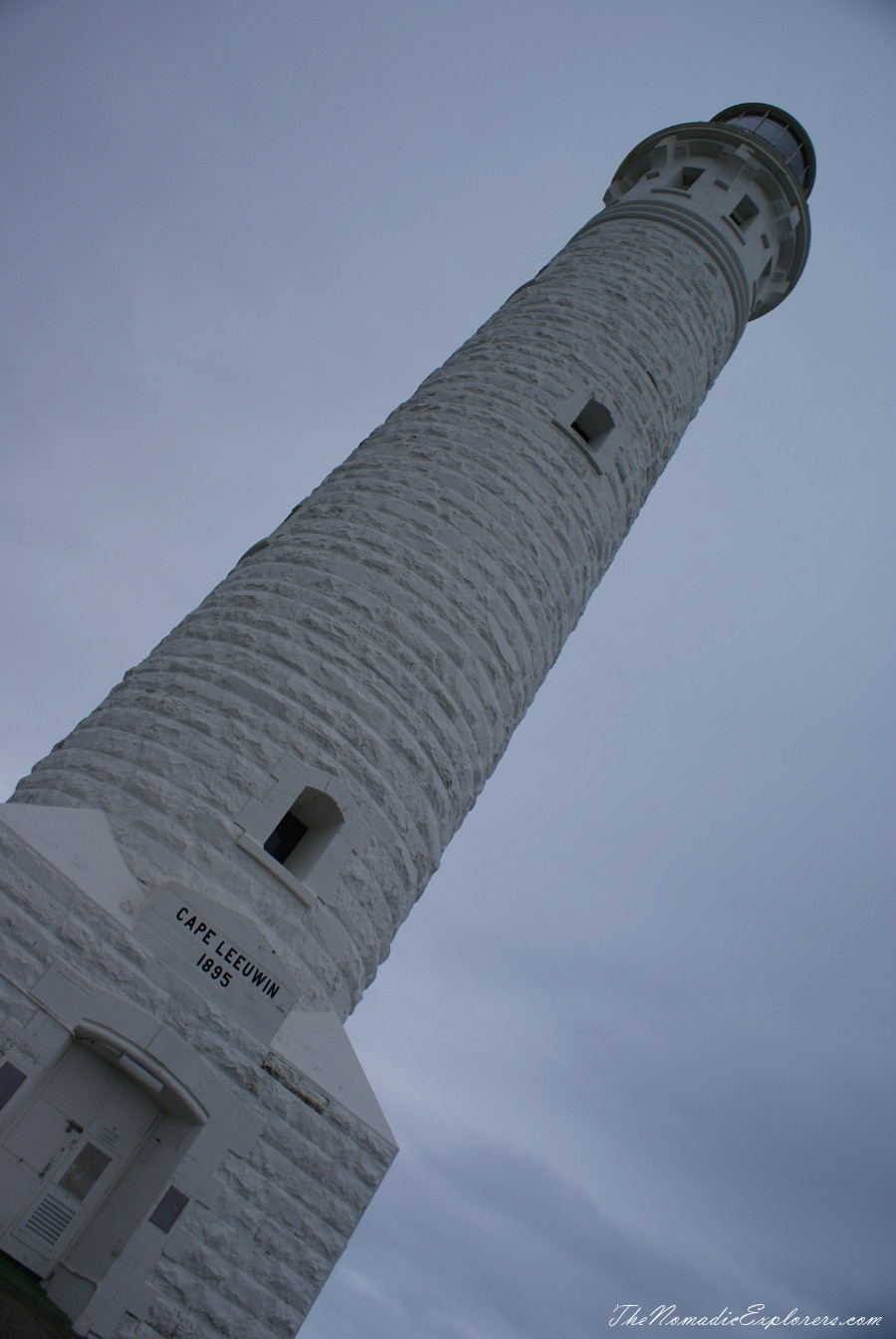 Australia, Western Australia, South West, Western Australia Trip. Day 7. Cape Leeuwin Lighthouse , ,
