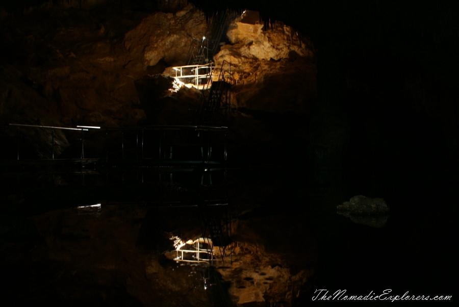 Australia, Western Australia, South West, Western Australia Trip. Day 7. Margaret River caves: Calgardup Cave, ,