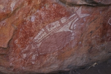 Northern Territory, Aboriginal Art