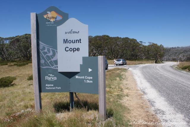 Australia, Victoria, Hight Country, Australia Day 2014: Melbourne - Great Alpine Road - Bogong High Plains Road - Melbourne trip, ,