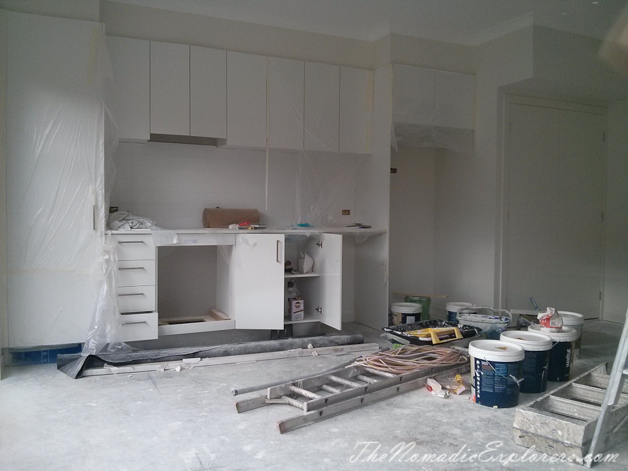 """, Проект """"дом"""", часть 3. Стройка., ,"""