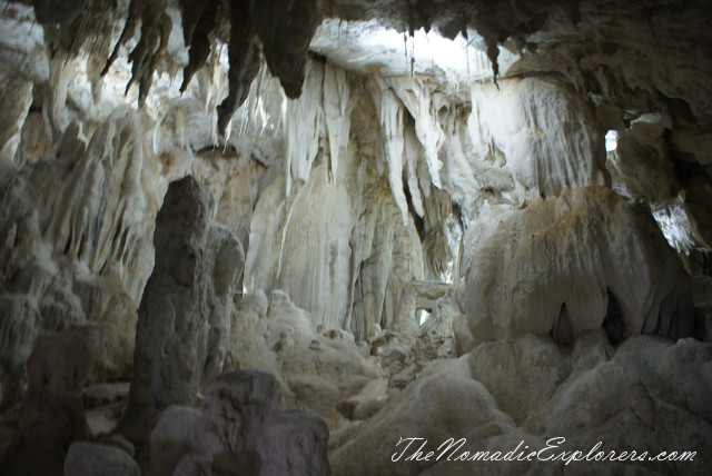 Australia, New South Wales, Snowy Mountains, Kosciuszko National Park - пещеры Yarrangobilly (Yarrangobilly Caves) , ,
