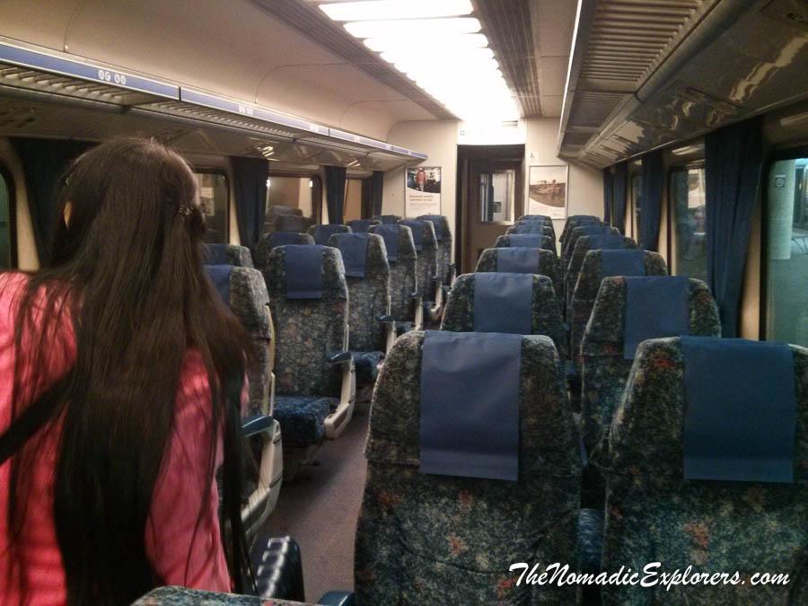Australia, New South Wales, Sydney, Victoria, Melbourne, Поезд Мельбурн - Сидней, ,