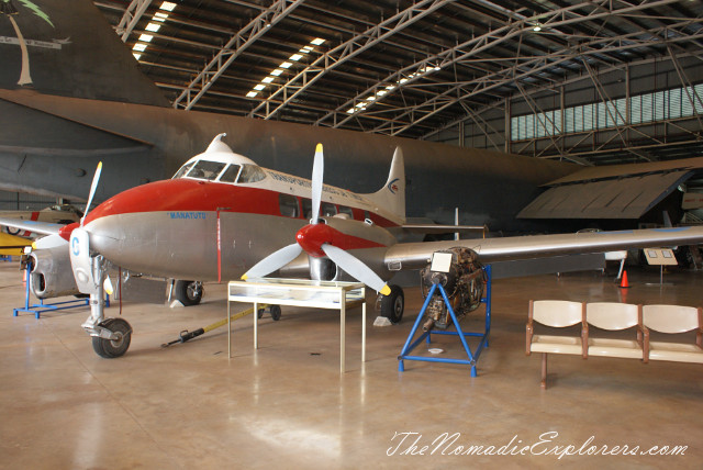 Australia, Northern Territory, Darwin and Surrounds, Things to see and to do in Darwin: Australian Aviation Heritage Centre, The George Brown Darwin Botanic Gardens, Museum and Art Gallery of the Northern Territory, Darwin Waterfront, ,
