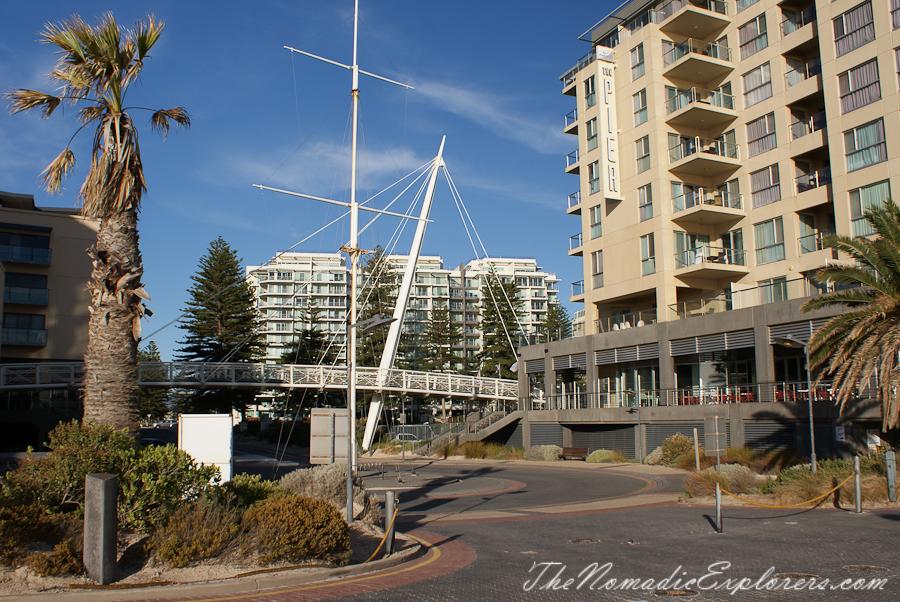 Australia, South Australia, Adelaide City, Glenelg, ,
