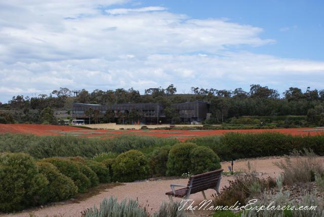 Australia, Victoria, Melbourne, Ботанический сад в Cranbourne (Royal Botanic Gardens Cranbourne), ,