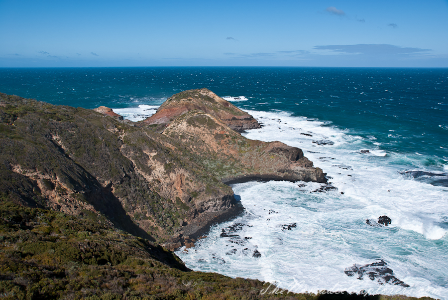 Australia, Victoria, Mornington Peninsula, The Cape Schanck Lighthouse at Mornington Peninsula, ,
