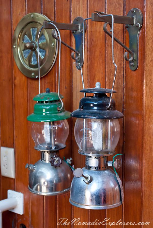 Australia, Victoria, Mornington Peninsula, The Cape Schanck Lighthouse at Mornington Peninsula, ,