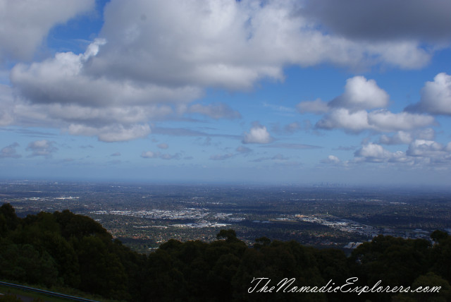 Mount Dandenong Ranges Australia  City new picture : SkyHigh Mount Dandenong | The Nomadic Explorers | Australian Travel ...